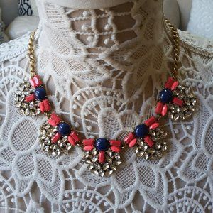 GORGEOUS Statement NECKLACE BY J CREW